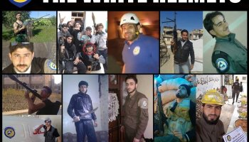 White Helmets Exposed as an Arm of ISIS: Two al-Nusra Front Leader Videos