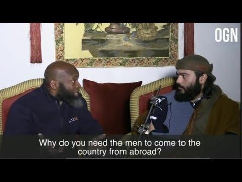 Kareem and Muhay chat