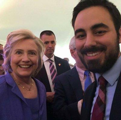 FSA to Clinton