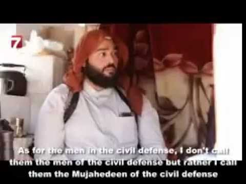 WH mujahideen