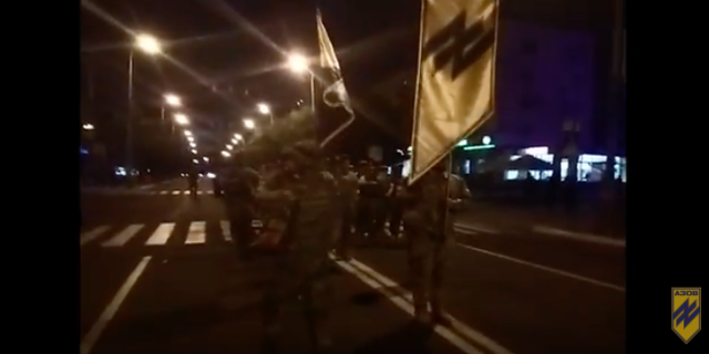 EU Fascism Embraced: Over 20 Highly Revealing Videos Highlight US and EU Support for Fascist Pro-Nazi Military Battalions in Ukraine